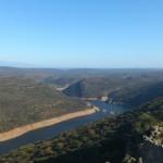 Parque Natural de Monfragüe (a 35 kms de los apartamentos)